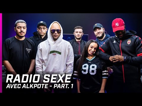 LE RETOUR DE RADIO S*XE AVEC UNE NOUVELLE CHRONIQUEUSE part. 1