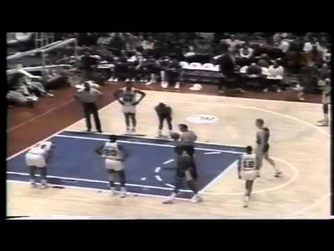 1989-90 Warriors vs. Sixers (2/8)