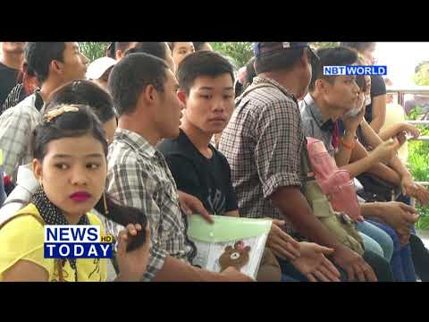 Registered migrant workers to have their health checked no later than June