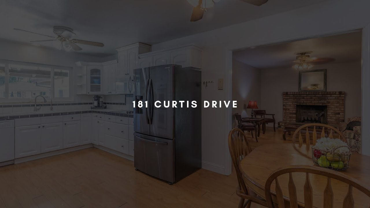 181 Curtis Dr, Brentwood, CA 94513