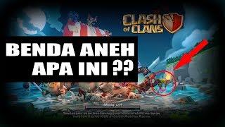 KEJANGGALAN ANEH DI GAMBAR COVER CLASH OF CLANS TERBARU YANG TIDAK DISADARI !!