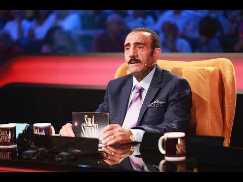 Mustafa Keser - Gül Ali | SIRA SENDE TÜRKİYE