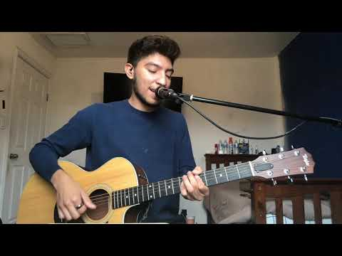 A Good Night - John Legend (Cover by Edmund)