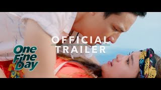 Official Trailer ONE FINE DAY (2017) Michelle Ziudith, Jefri Nichol, Amanda Rawles, Maxime Bouttier