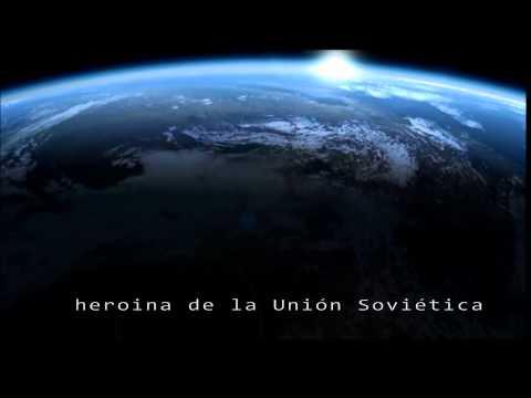 31 días, 31 mujeres: Valentina Tereshkova