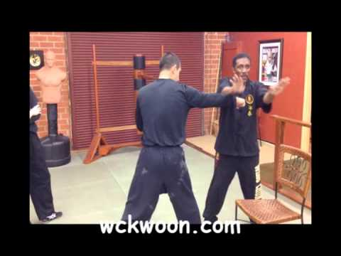 Home Page - Wing Chun Kwoon - Traditional Wing Chun Academy