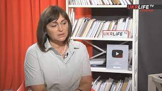 Ефір на UKRLIFE TV 16.07.2020