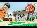 The Flintstones  21316 LEGO Ideas - Stop Motion Review