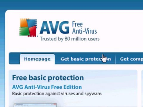 Anti-Virus Software Download & Setup Tutorial