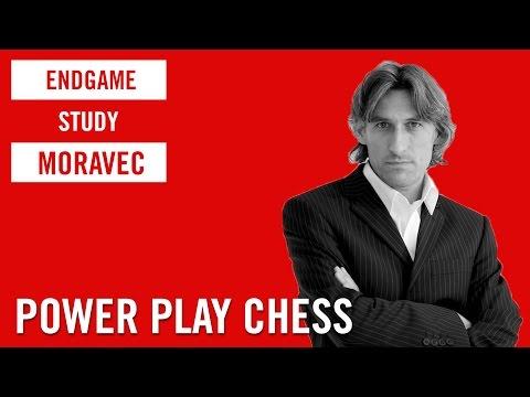 Endgame Study 1: Moravec
