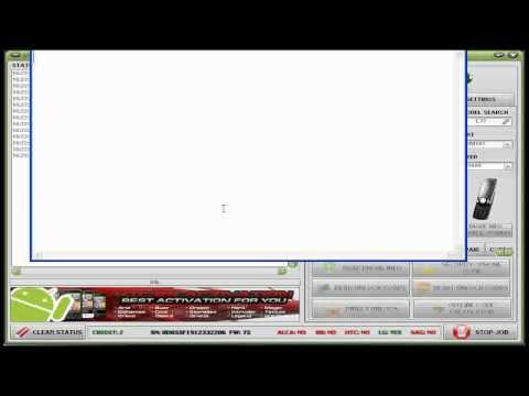 Samsung L770 Read Code With Micro-Box.avi