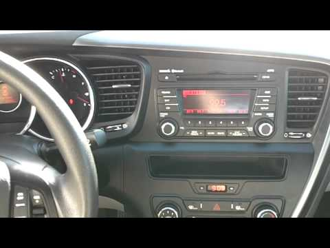 5092 2011 kia optima lx gdi black 2k miles youtube. Black Bedroom Furniture Sets. Home Design Ideas