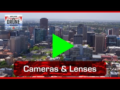 Inspire 1 Drone, Camera & Lenses (options) Flight Times Ep03