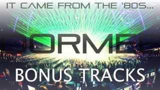 Ferry Corsten - Punk (DORMEE Remix)