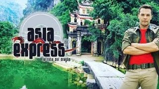 ASIA EXPRESS CAP 1 CARACOLTV