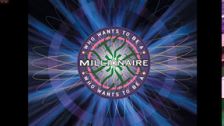 Who Wants To Be A Millionaire PPT test