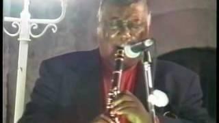 Download Gemellaggio Isola Liri - New Orleans : Alvin Batiste presenta in anteprima la suite