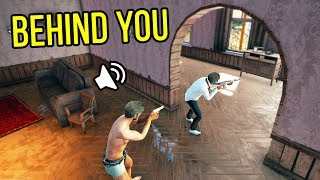 PUBG: Funny & WTF Moments Ep. 332