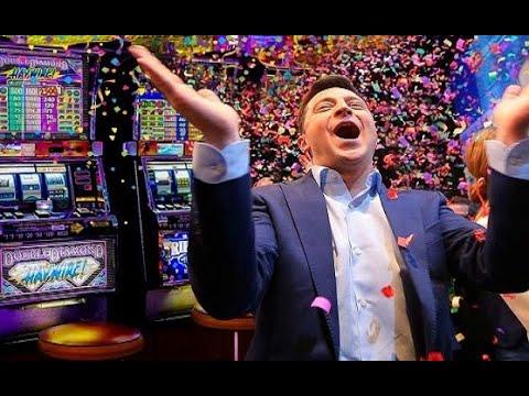 Зеленский за один день убил игровые автоматы и казино. Рейд в Космолот, Чемпион, Золотой Кубок, ЛОТО