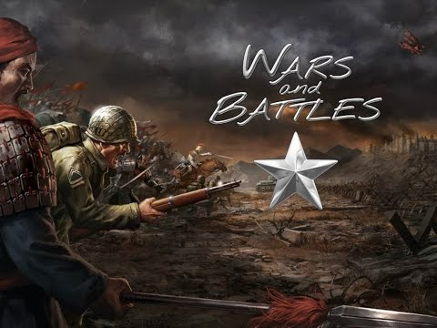 The Obsolete Gamer Show: Wars and Battles |