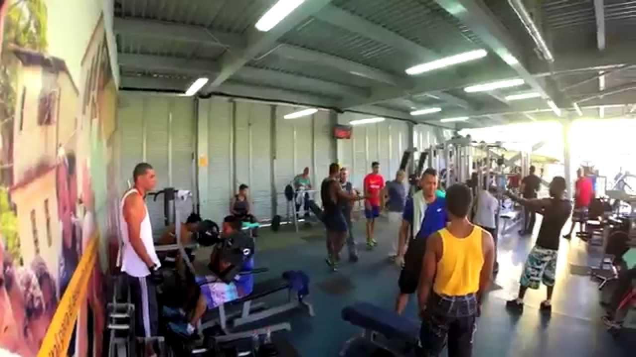 Gimnasio vertical el dorado youtube for El gimnasio
