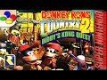Longplay of Donkey Kong Country 2: Diddy's Kong Quest