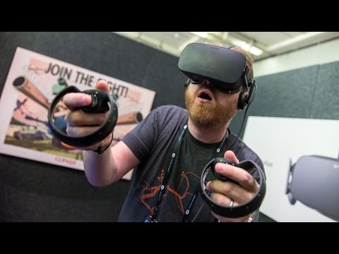 Tested: Oculus Connect 2 Demos and Impressions