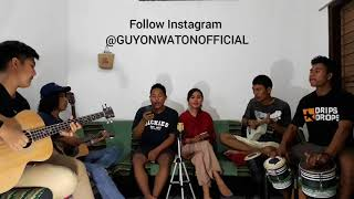 Raiso Dadi Siji - Stress Royal cover by guyonwaton feat alifia