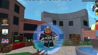 ROBLOX avec NTC Game faisant Sheriff détruire assassiner (Murder Mystery 2) (2e)