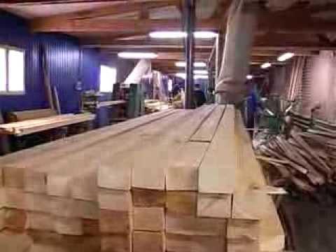 Деревянные панели Extrawall. Новое решение для интерьера спальни