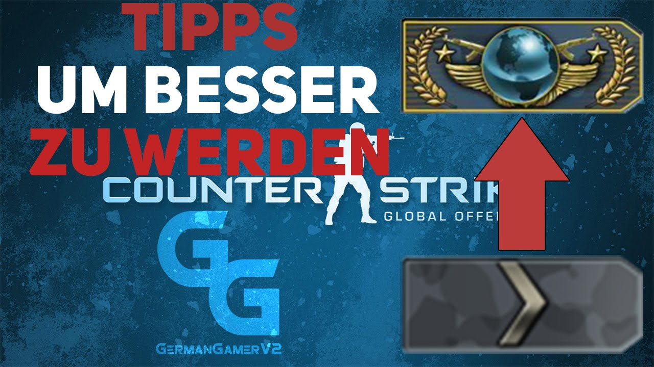 Counter Strike Tipps