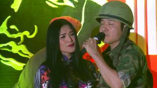 NGUOI O LAI CHARLIE NHAT TRUONG LAM T VAN & THE SON