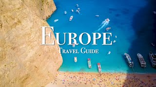 How Much Does It Cost To Travel Europe For A Month