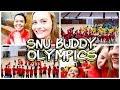 SNU BUDDY OLYMPICS || Exchange Student in Korea || VLOG