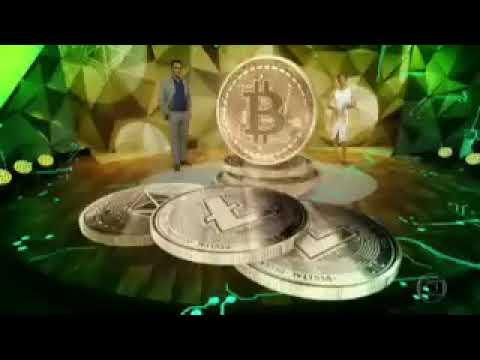 FANTÁSTICO: BITCOIN,tudo sobre as criptomoedas do futuro!