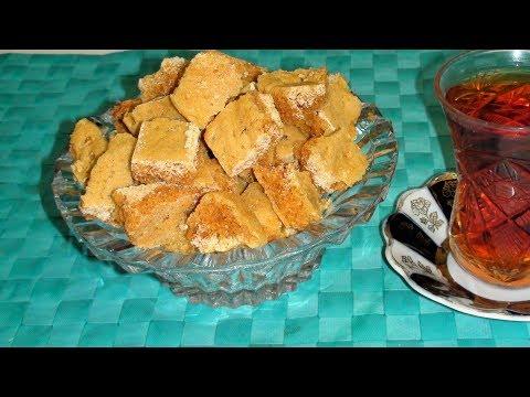 Медовый воздушный сахар. Рецепт воздушного сахара.Recipe Air Sugar With Honey.