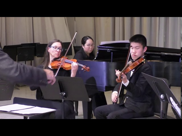 Old Monterey: a classical composition by Louise Canepa, narrated by Ken Borelli