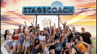 Stagecoach 2020: Turn Up