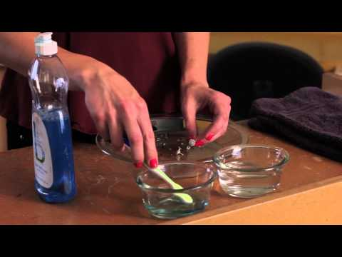 How to Clean Sterling Silver Jewelry With Gemstones : Jewelry Making & Maintenance