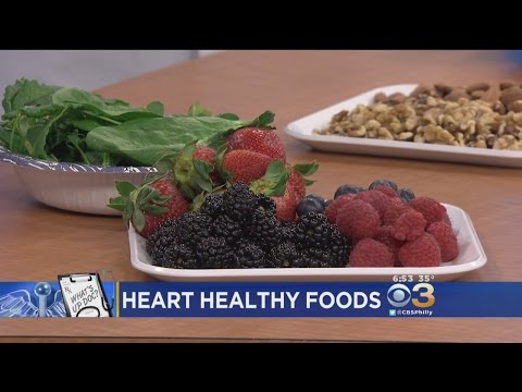 Best Foods for A Hearty-Healthy Diet