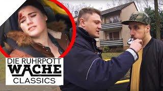 Gefährlicher Unfall: Fahrer ohne Führerschein! | Best-of #Smoliksamstag | Die Ruhrpottwache | SAT.1