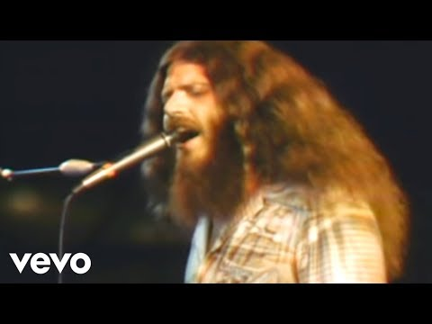 Kansas - Live from Canada Jam: Carry On Wayward Son