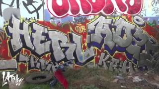 LA Times Graffiti BONUS FOOTAGE