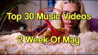 Top Songs Of The Week - May 12 To 16, 2020