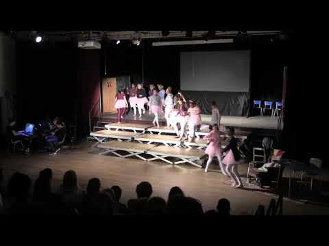 St John Fisher School Production - When I Grow Up 2019