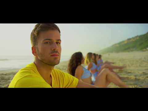 David Carreira - O Problema É Que Ela É Linda ft. Deejay Télio, Mc Zuka (Videoclip Oficial)⚡🙂⚡