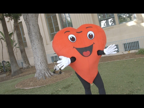 "Free Blood Pressure Screenings Coming on ""Love Your Heart Day"""