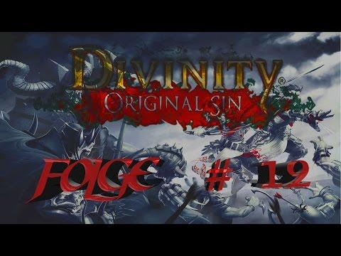 Dann war da noch ein Mord - Koma Homes & Lux Wattson auf Mission! ★ Divinity: Original Sin #12