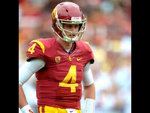 USC Trojans Quarterbacks Preview / Max Browne, Sam Darnold