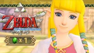 The Legend of Zelda: Skyward Sword (1080p) - Behold, Skyloft! (Wii) - Episode 1